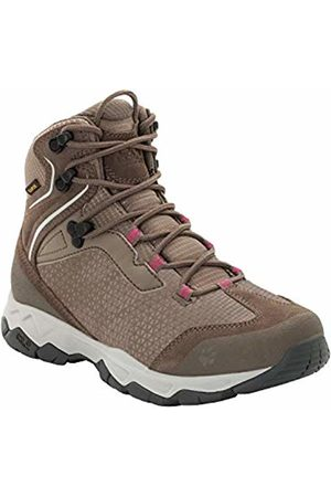Jack Wolfskin Women's Rock Hunter Texapore Mid W Wasserdicht High Rise Hiking Shoes