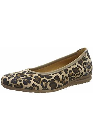 Gabor Shoes Women's Comfort Sport Ballet Flats (Natur 90) 3.5 UK (36 EU)