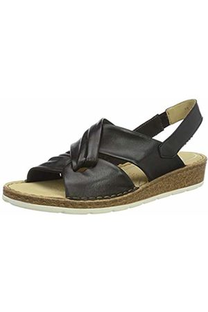 ARA Women's Positano 1216103 Sling Back Sandals
