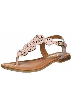 s.Oliver Women's 5-5-28102-22 Flip Flops