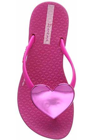 Ipanema Girls Maxi Fashion Kids Flip Flops