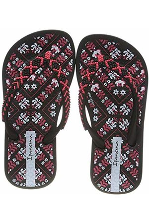 Ipanema Girls Anat Lovely Ii Kids Flip Flops ( 8635 9 UK