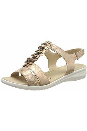 Caprice Women's Tiffi Ankle Strap Sandals