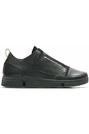 2d0be8bb163 Clarks Tri Pure Leather Shoes in Standard Fit Size 5½ .