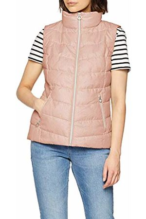 s.Oliver Women's 05.902.53.3132 Outdoor Gilet (Soft Peach 4054) 16 (Size: 42)