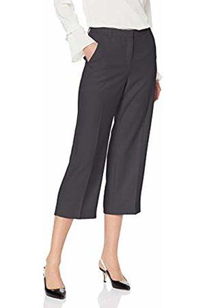 Comma, Women's 81.903.76.2311 Trousers Grau (Schiefer 9639) W30