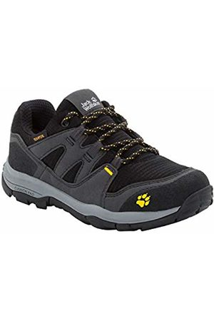 Jack Wolfskin Kids' MTN Attack 3 Texapore Low K Wasserdicht Rise Hiking Shoes 2.5 UK