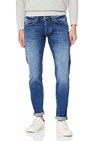 Strellson Men's Robin Slim Jeans, (Bright 435)