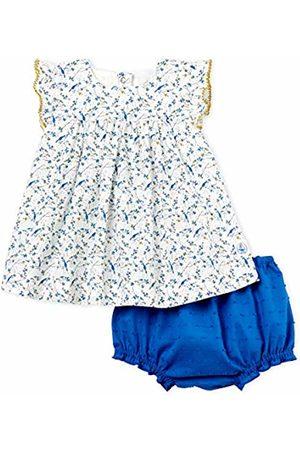 Petit Bateau Baby Girls' Bertine Dress