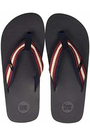 Gioseppo Men's 47039 Open Toe Sandals, Marino