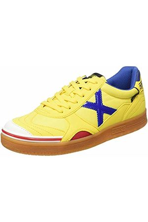 Munich Adults' Gresca Fitness Shoes (Amarillo 04) 6.5 UK