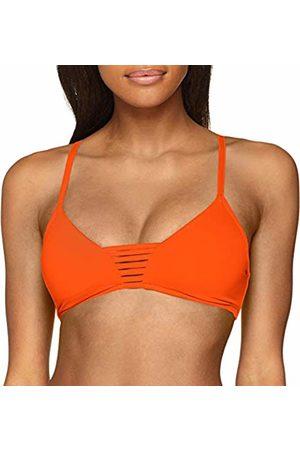 Seafolly Women's Active Multi Rouleau Bralette Bikini Top Not Applicable