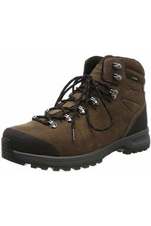 Berghaus Men's Fellmaster Ridge Gore-Tex Tech Boot High Rise Hiking (Mid Mdr)