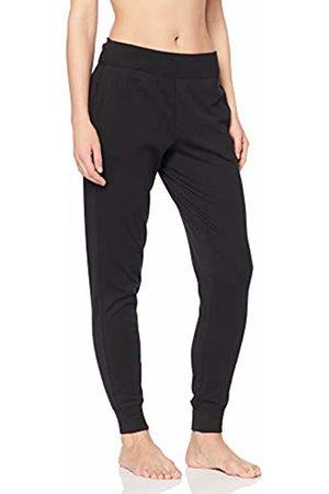 Calvin Klein Women's Jogger Pyjama Bottoms, ( 001)