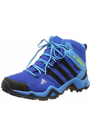 adidas Unisex Kids' Terrex Ax2r Mid Cp K Fitness Shoes