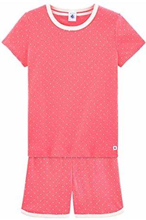 Petit Bateau Girl's Brief Pyjama Sets