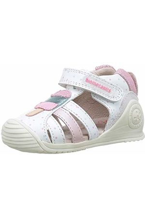 Biomecanics Baby Girls' 192121 Sandals