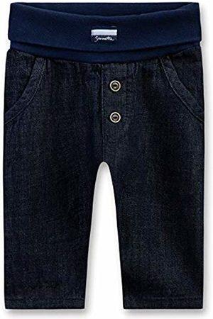 Sanetta Baby Boys' Fiftyseven Jeans Dark 9482