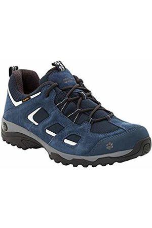 Jack Wolfskin Men's Vojo Hike 2 Texapore Low M Wasserdicht Rise Shoes, (Night 1010)