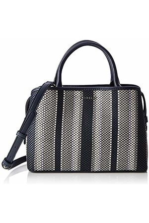 Fiorelli Womens Bethnal Canvas and Beach Tote Bag (Weave Mix)