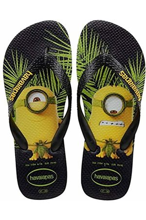Havaianas Unisex Adults' Flip Flops ( 0090)