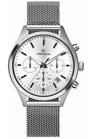ORPHELIA Womens Chronograph Quartz Watch with Stainless Steel Strap OR32800
