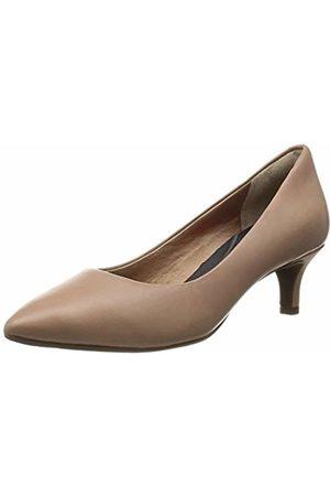 Rockport Women's Total Motion Kaiya Pump Closed Toe Heels
