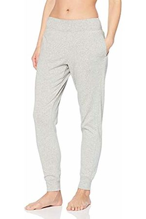 Calvin Klein Women's Jogger Pyjama Bottoms, ( Heather 020)