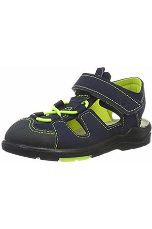 Ricosta Boys' Gery Closed Toe Sandals 7 UK