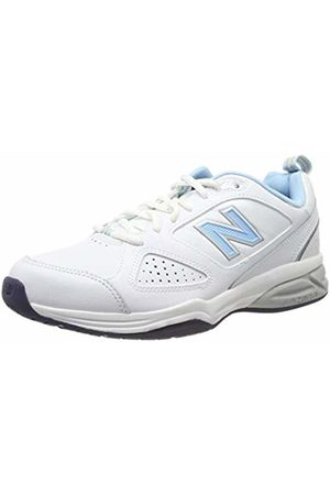 New Balance Women's 624 Multisport Indoor Shoes, ( / Wb4)