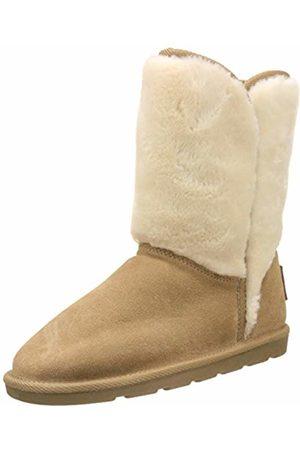 Les Tropéziennes par M Belarbi Women's Chatel Snow Boots 4 UK