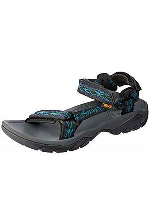 Teva Men's Terra Fi 5 Universal M's Ankle Strap Sandals 11 UK