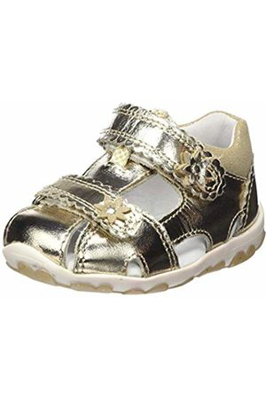 Superfit Baby Girls' Fanni Open Toe Sandals