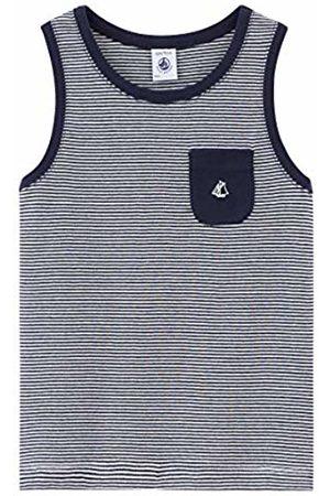 Petit Bateau Boy's Bebardor Vest