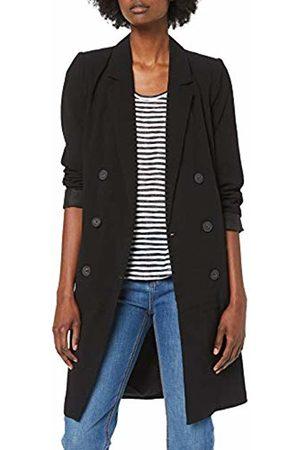 Object Women's Objbeau Long Coat Noos