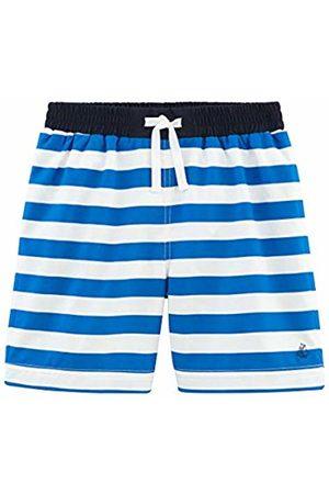 Petit Bateau Boy's Bonjour Swim Shorts