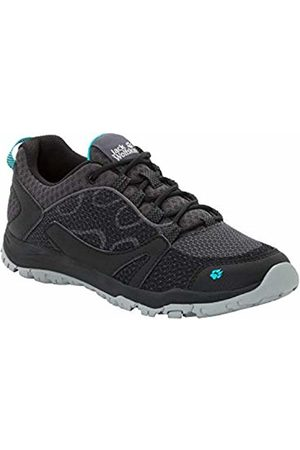 Jack Wolfskin Women's Activate W Low Rise Hiking Shoes, ( 6000)
