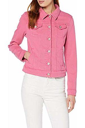 Brax Women's Miami PPT Coloured Denim Jeansjacke Uni Jacket
