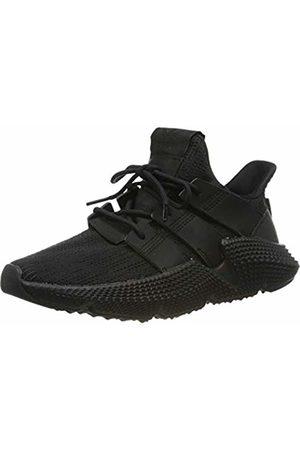 adidas Unisex Kids' Prophere J Fitness Shoes (Negro 000) 4.5 UK