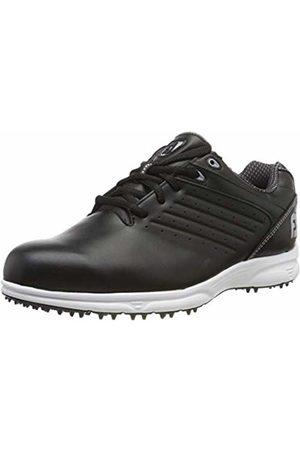 FootJoy Men's Fj Arc Sl Golf Shoes, (Negro 59705w)