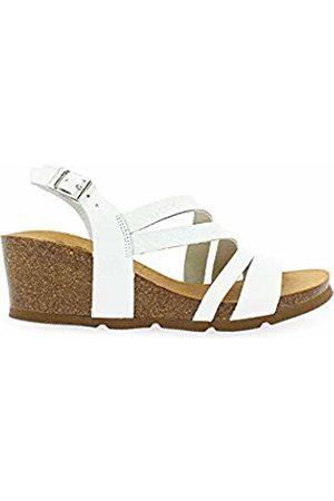 Yokono Women's Cadiz-087 Vaq/vaq.serp Open Toe Sandals
