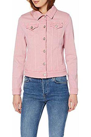 Brax Women's Miami PPT Coloured Denim Jeansjacke Uni Jacket, ( 47)