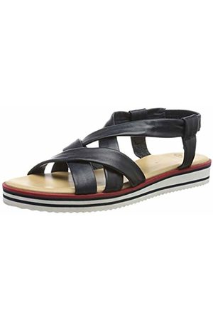 Women's Durban 1214726 Ankle Strap Sandals, ( 02)