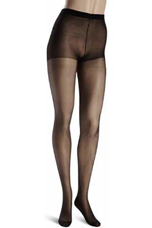 Dim Women's Sulbim voile brillant x2 Tights 15 DEN Small (Size: 1)
