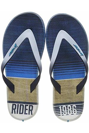 Rider Men's R1 Energy Ad Flip Flops