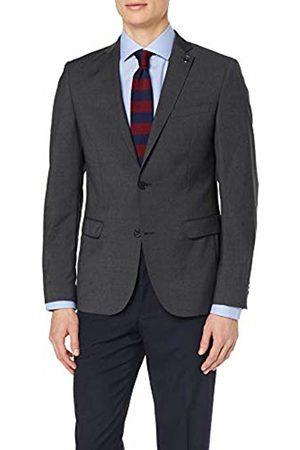 s.Oliver Men's 02.899.54.4419 Suit Jacket, (Dark 9898)