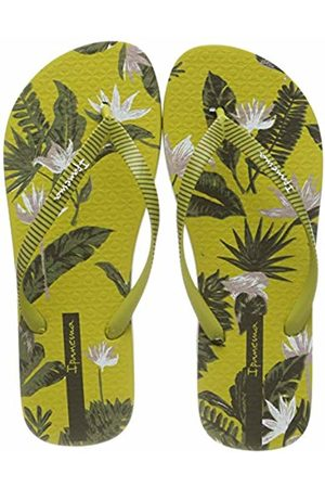 Ipanema Women's Love Tropical Fem Flip Flops, 8550