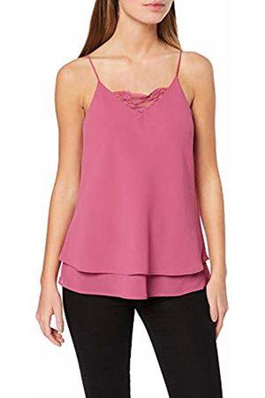 Pieces NOS Women's Pckaysa Lace Slip Top Noos Vest Malaga