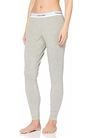 Calvin Klein Women's MODERN COTTON - PJ PANT Pyjama Bottoms - - Small(S)
