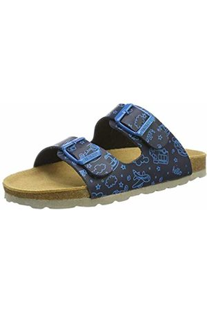 Richter Kinderschuhe Women's Korsika 2257289 Closed Toe Sandals ( 75)